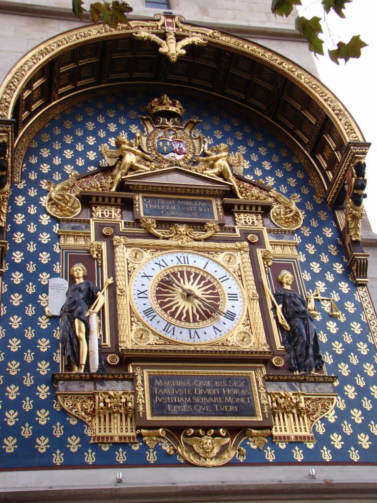 Conciergerie - Roteiro Paris 5 Dias - Pontos Turísticos