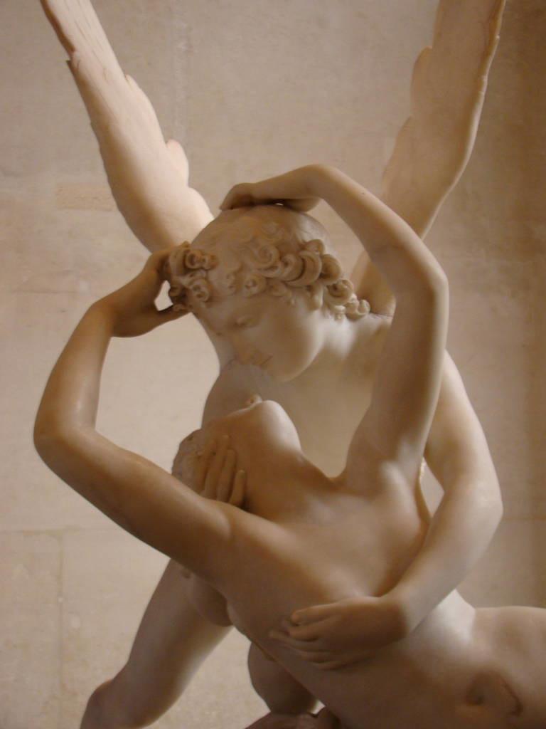 Museu do Louvre - Roteiro Paris 5 Dias - Pontos Turísticos