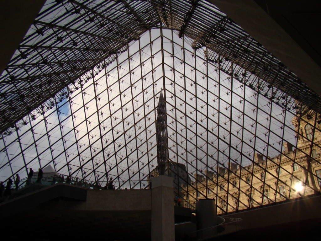 Roteiro Paris 5 Dias - Pontos Turísticos