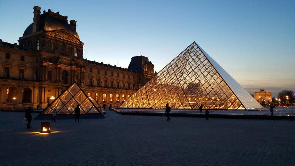 Roteiro de 5 dias em Paris - Melhores atrações - Parte I - Para onde viajar em julho na Europa