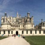 Chambord- 5 castelos top Vale do Loire