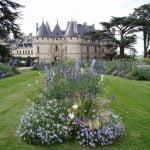 Chaumont - 5 castelos top Vale do Loire