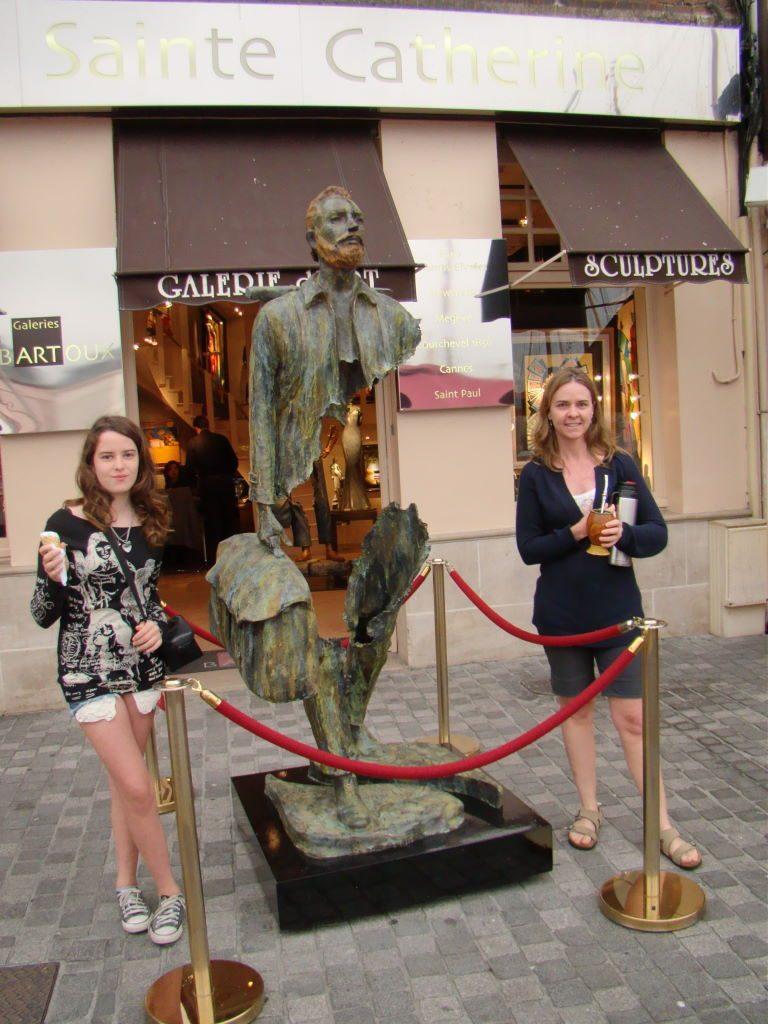 O que fazer em Honfleur França