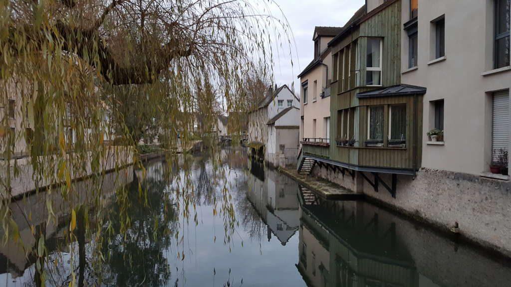 O que fazer em Chartres França- Passeio perto de Paris
