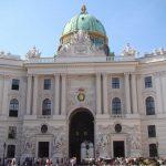Melhores atrações do Palácio Hofburg em Viena