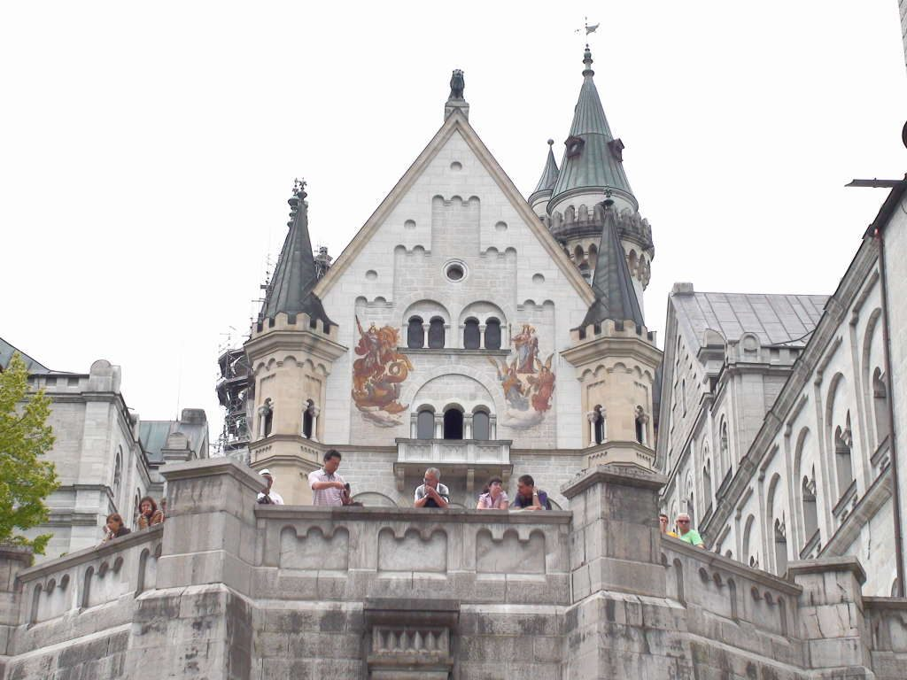 Dicas das melhores atrações de Neuschwanstein