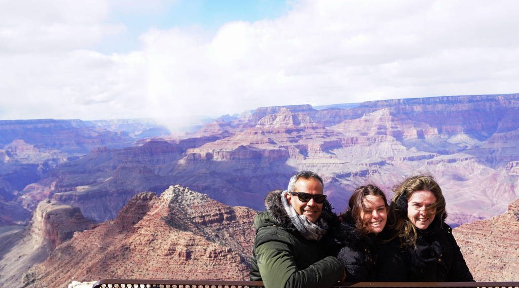 Parque Nacional do Grand Canyon EUA