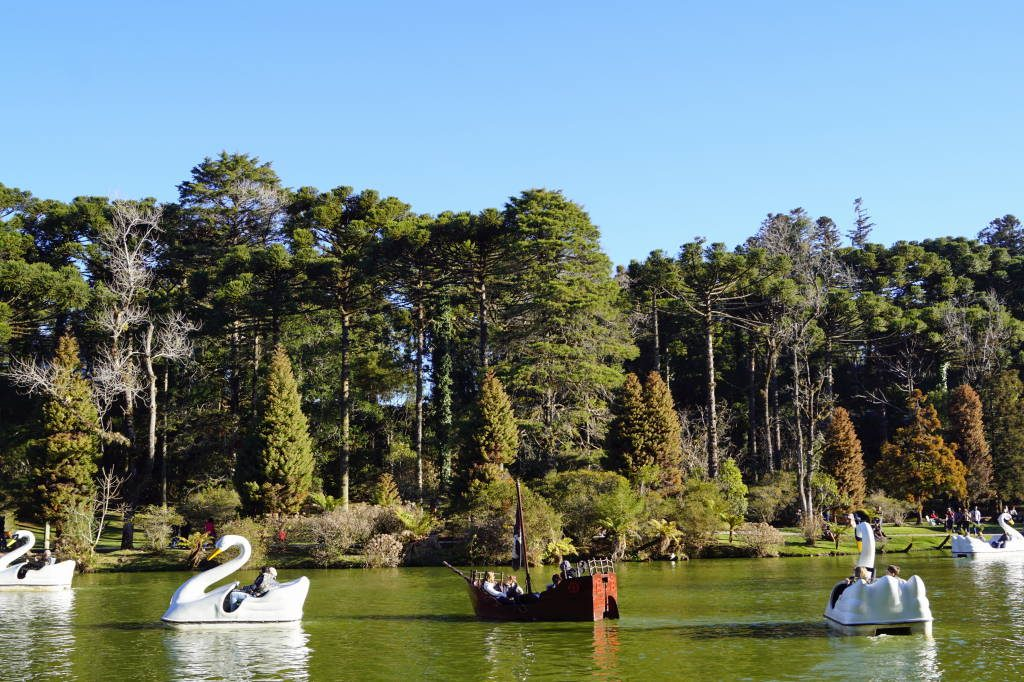 Lago Negro (City Tour Gramado e Canela) - Compra de Ingressos Gramado e Canela - Com desconto e sem filas!