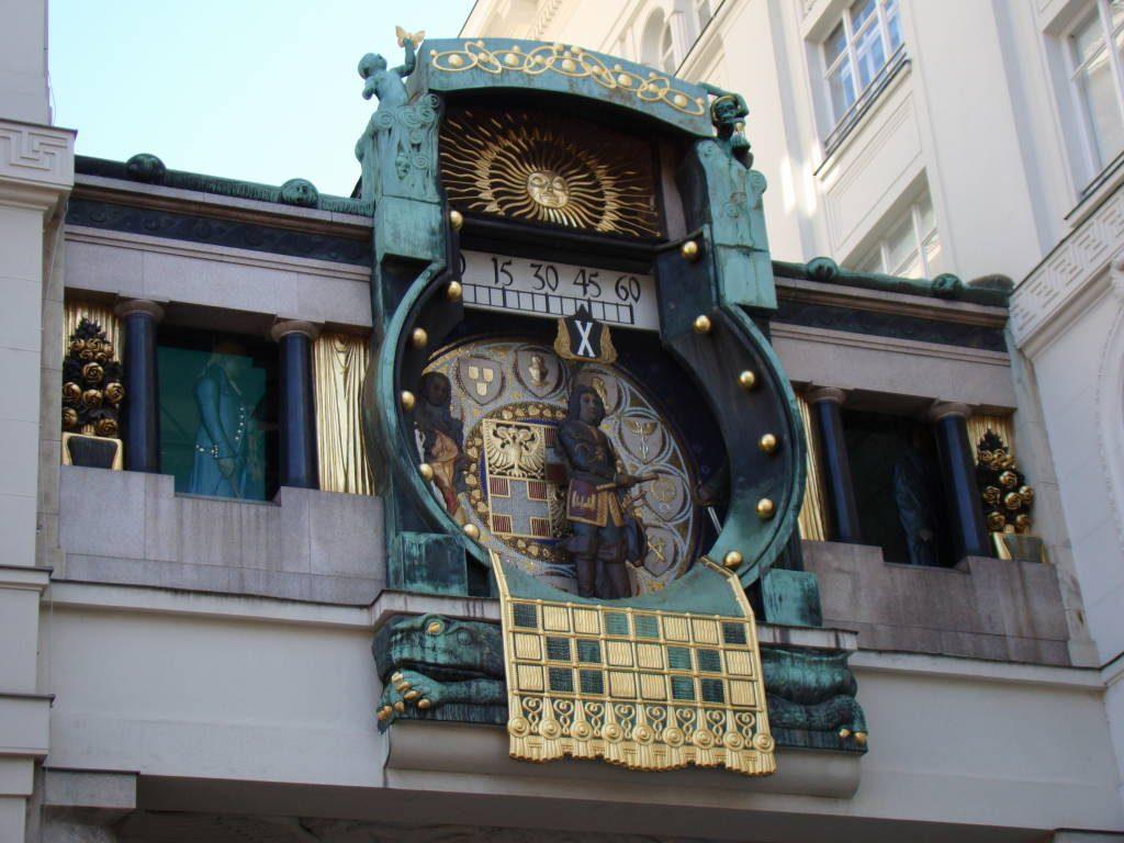 Hoher Market - O que fazer em Viena Áustria
