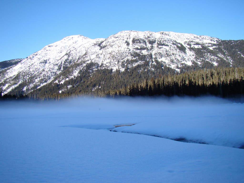 Joffre Lakes Provincial Park - O que fazer em Whistler Canadá