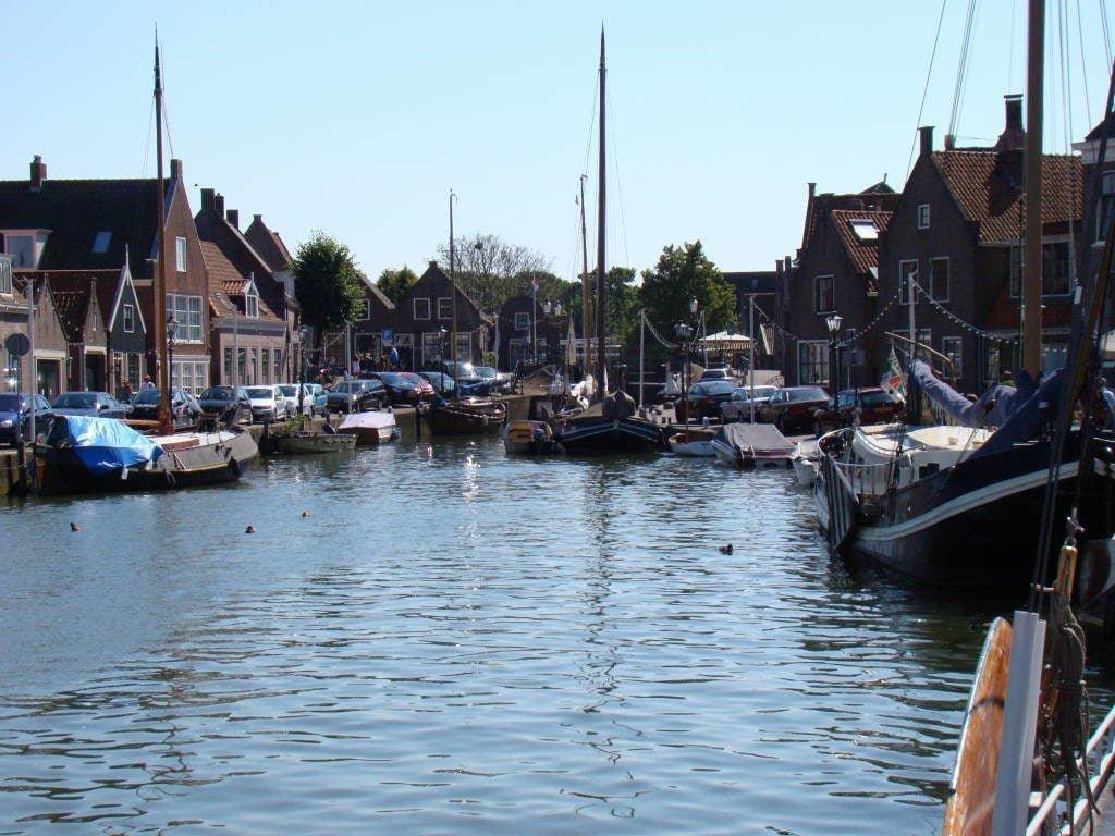 Volendam - Roteiro o que fazer em Amsterdam em 3, 4, 5 ou 6 dias!