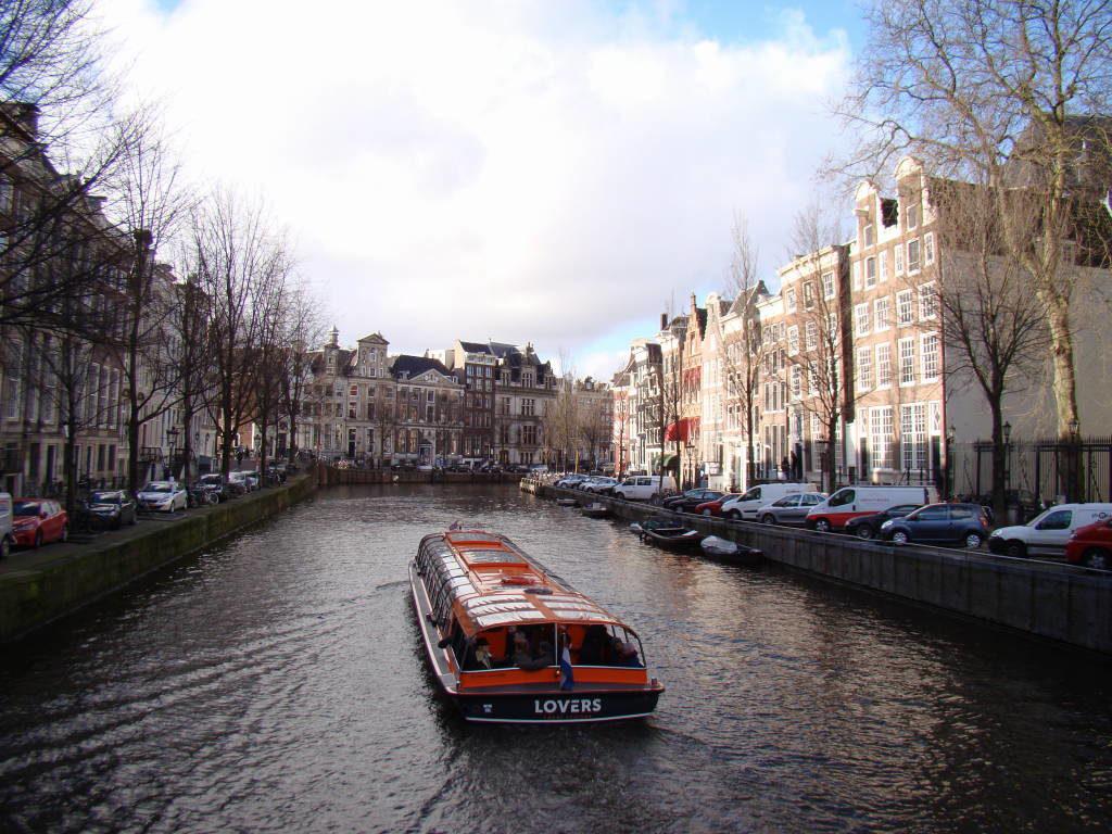 Amsterdam - Inverno na Europa - Onde ir e o que fazer