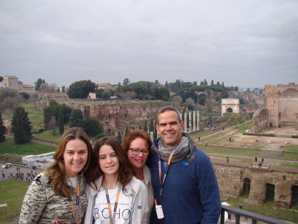 Pontos Turísticos de Roma - O que fazer em 3 dias!