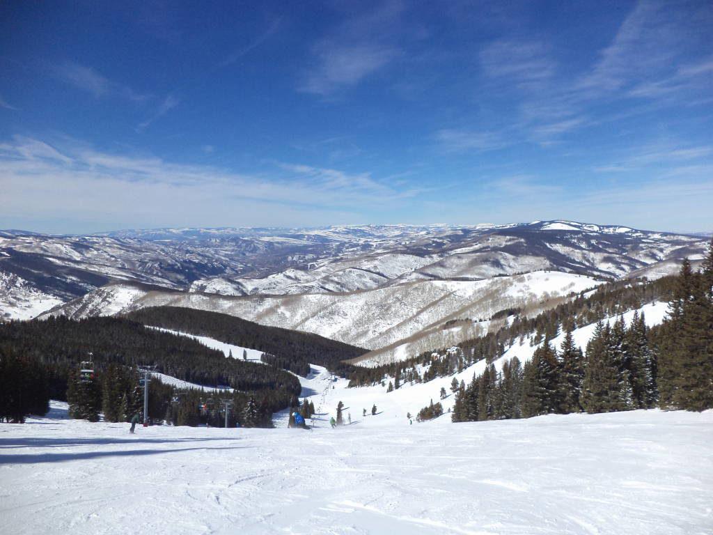 Estação de esqui Vail Colorado EUA: - Dicas