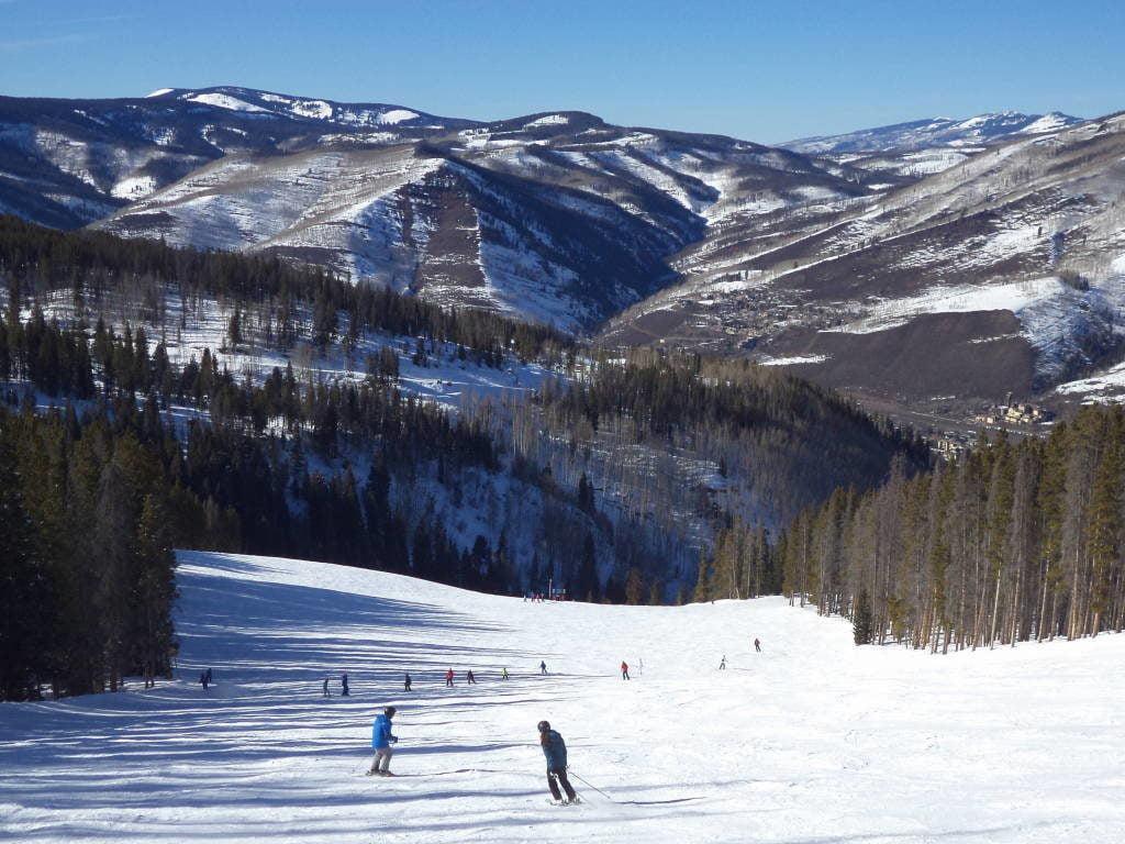 Estação de esqui Vail Colorado EUA: Dicas
