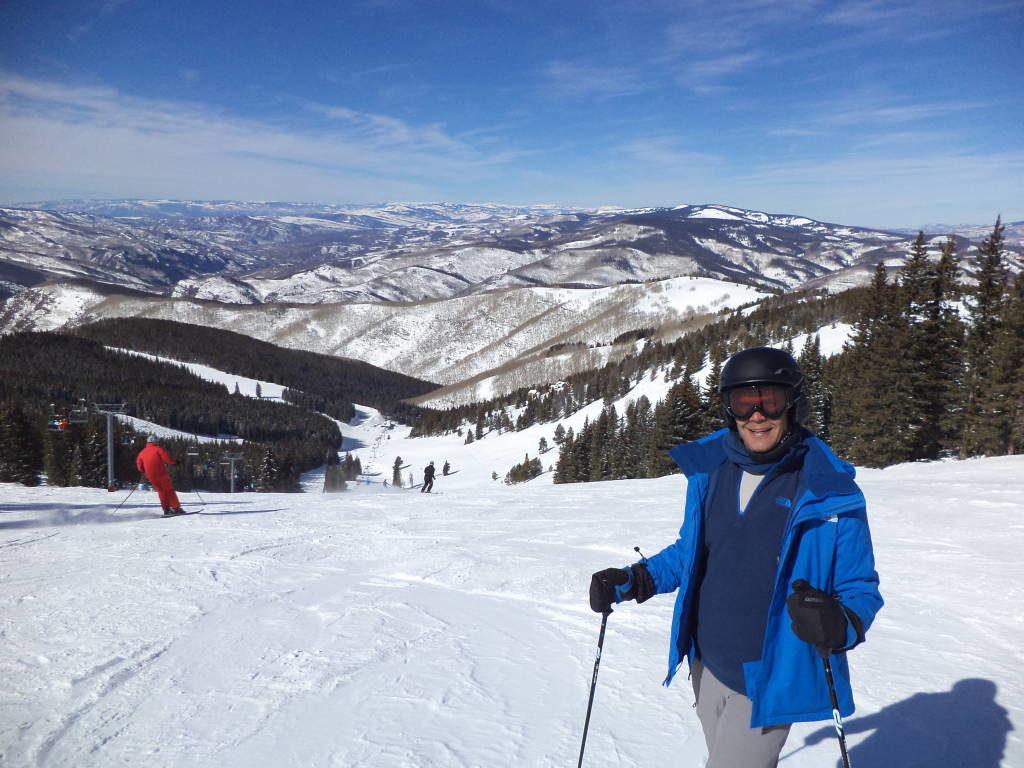 Esqui em Vail Colorado - Dicas do Resort