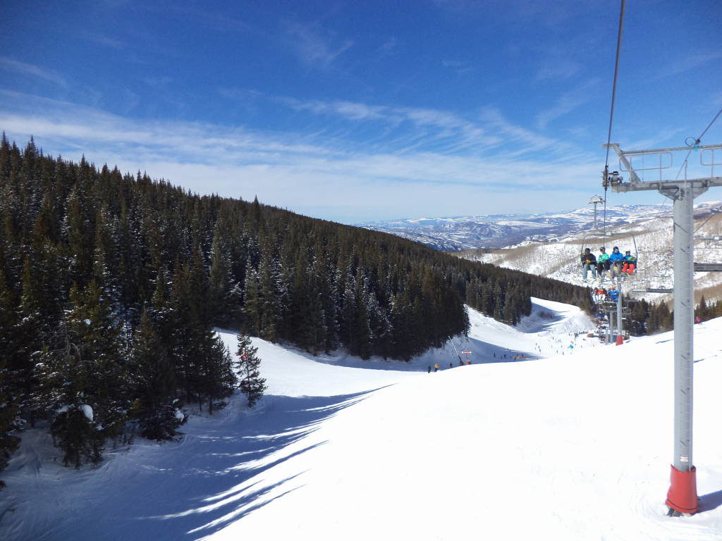Estação de Esqui Vail Colorado EUA - Dicas