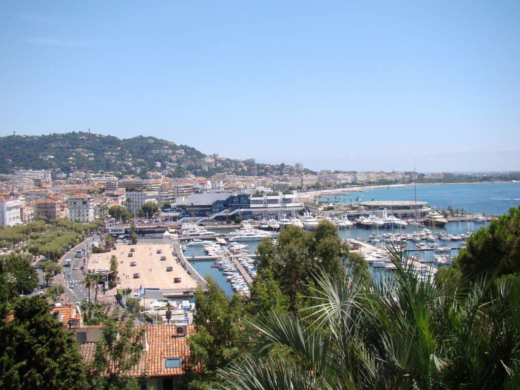 Cannes - Sul da França