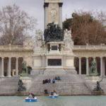 PONTOS TURÍSTICOS MADRID: IMPERDÍVEL PARQUE DEL RETIRO