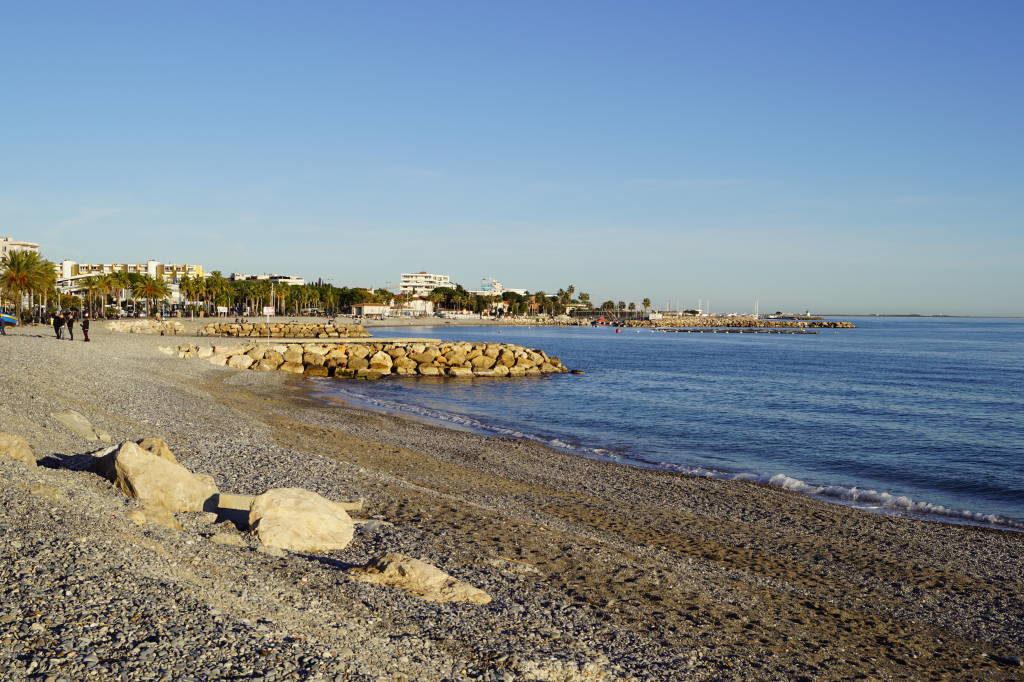 Cagnes-sur-Mer - Sul da França: Nice, Mônaco e muito mais!