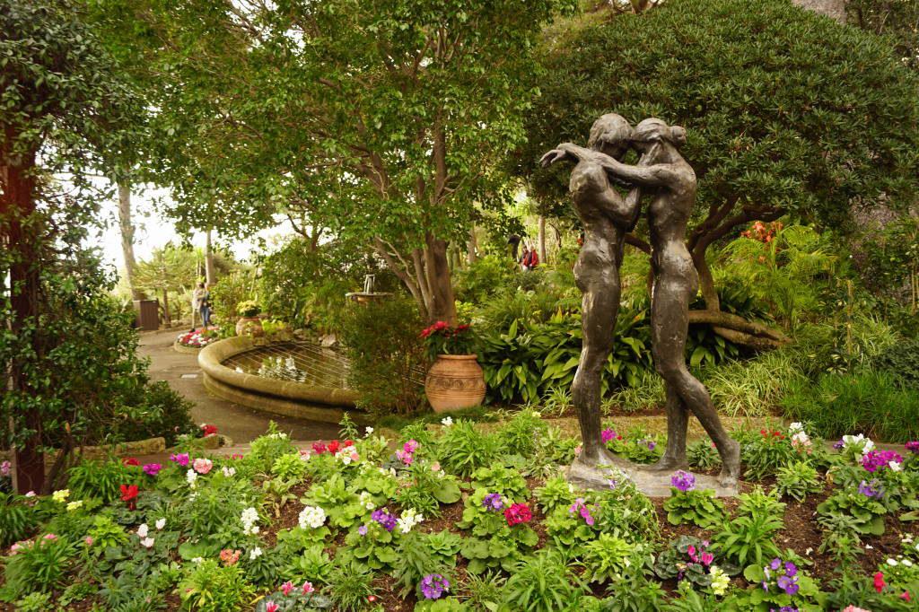 Jardins de St-Martin - O que fazer em Mônaco França