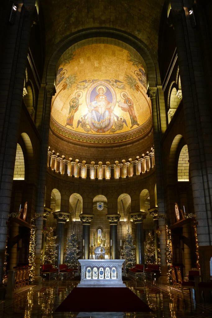 Catedral de Mônaco - O que fazer em Mônaco França