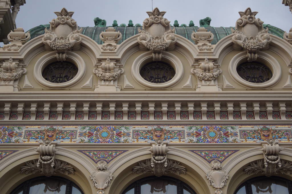 Cassino de Monte Carlo  - O que fazer em Mônaco França