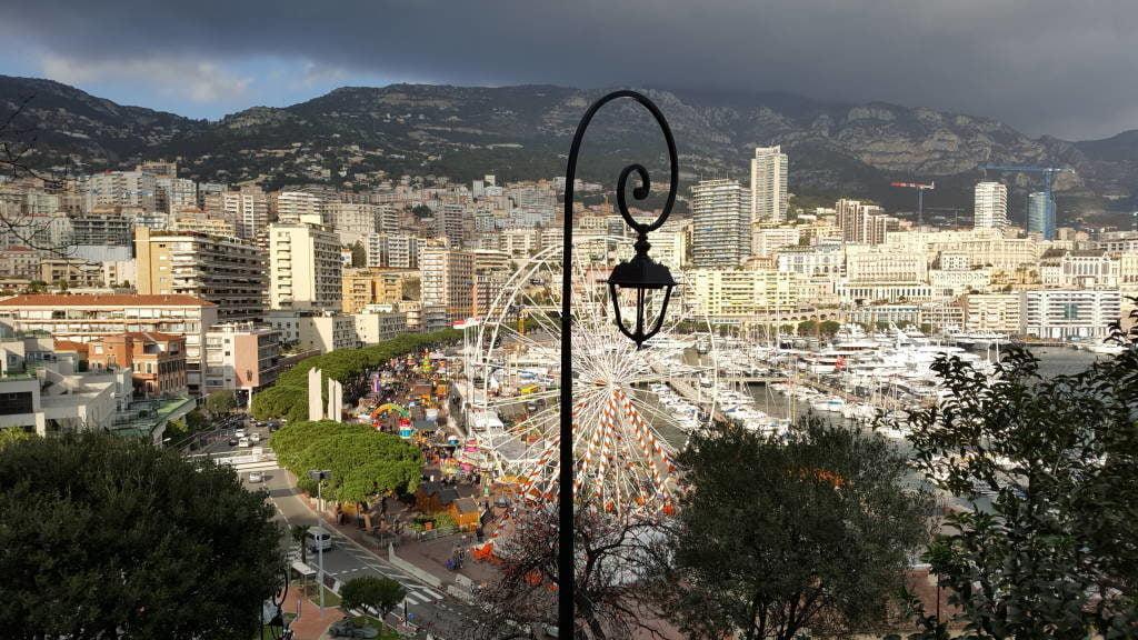 O que fazer em Mônaco França