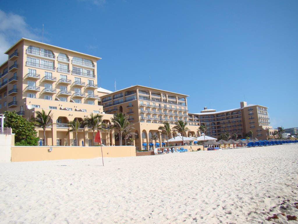 Hotel Ritz-Carlton - O que fazer em Cancun México