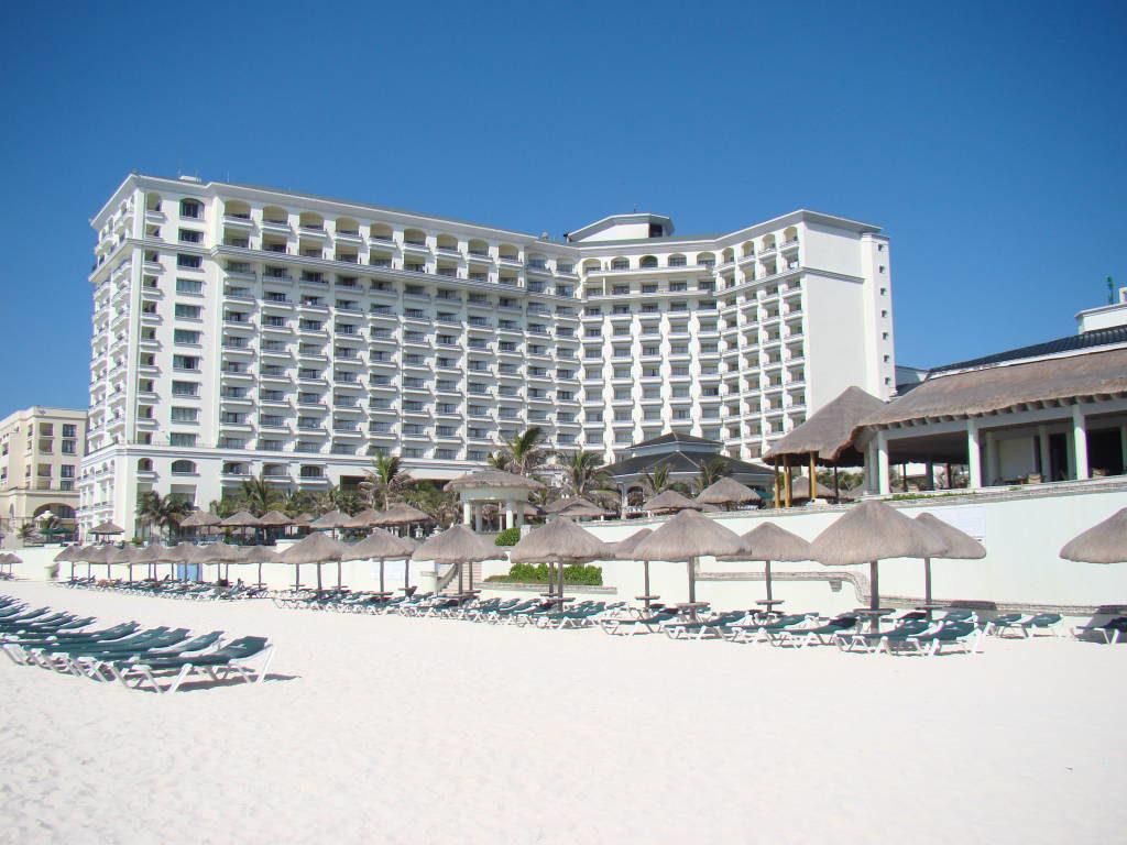 JW Marriott - O que fazer em Cancun México