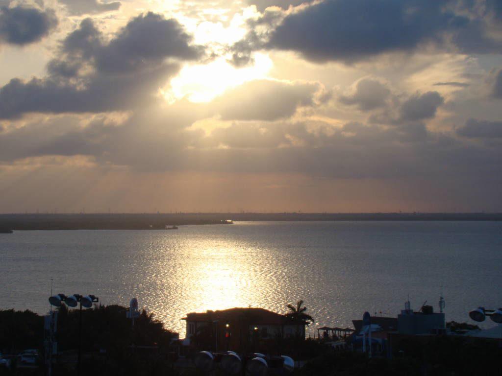Laguna - O que fazer em Cancun México