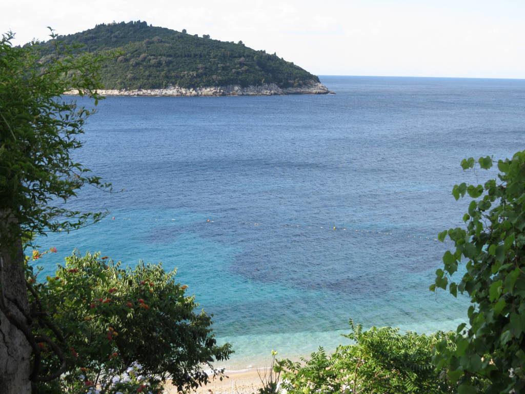 Banje Beach - O que fazer em Dubrovnik Croácia