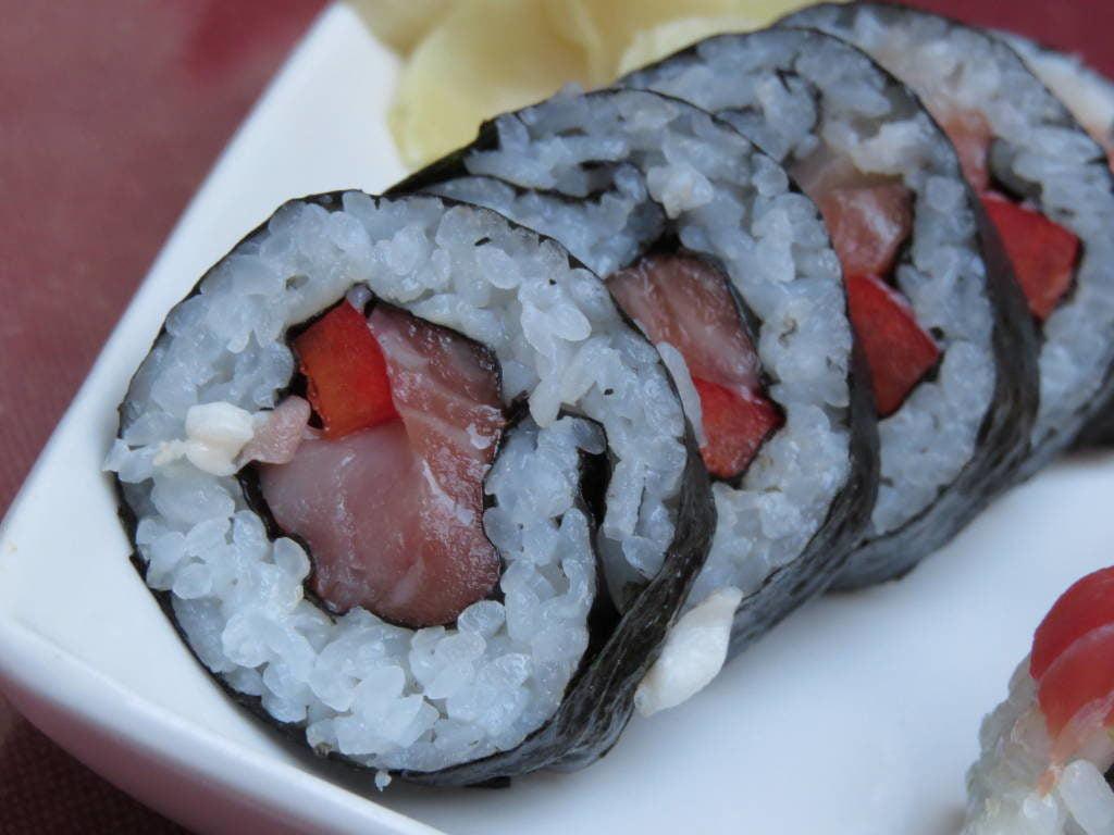 Bota Sushi & Oyster Bar - O que fazer em Dubrovnik Croácia