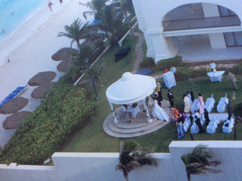 O que fazer em Cancun México