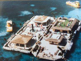 Paradise Island - O que fazer em Cancun México
