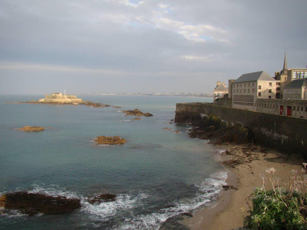 Saint-Malo França