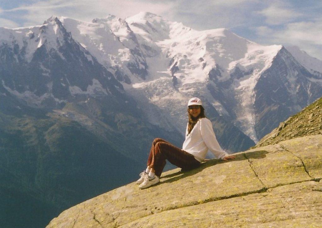Trilha do Lac Blanc - O que fazer em Chamonix França