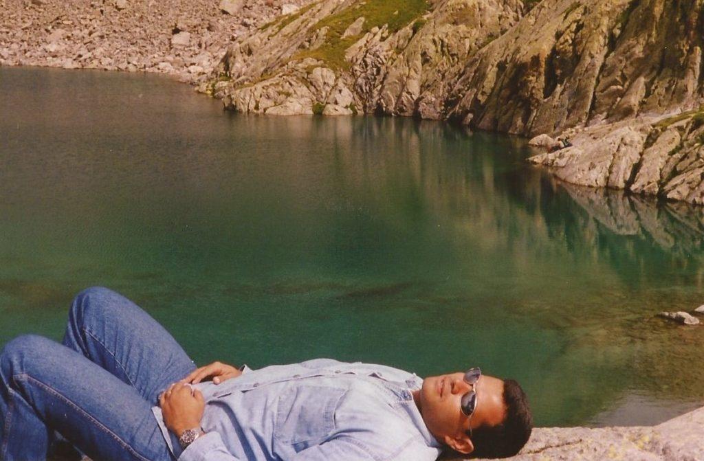 Lac Blanc - O que fazer em Chamonix França