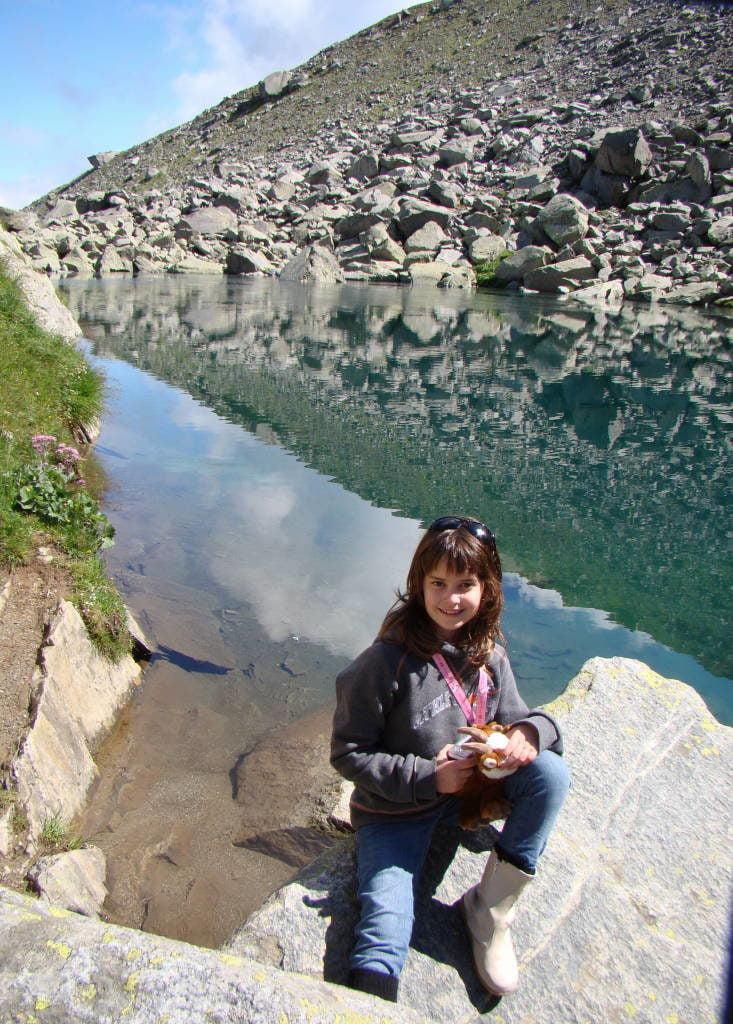 Lac Bleu - O que fazer em Chamonix França