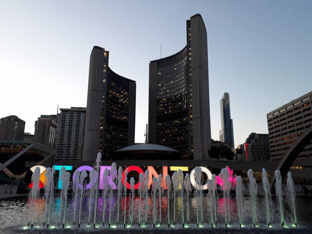 O que fazer em Toronto