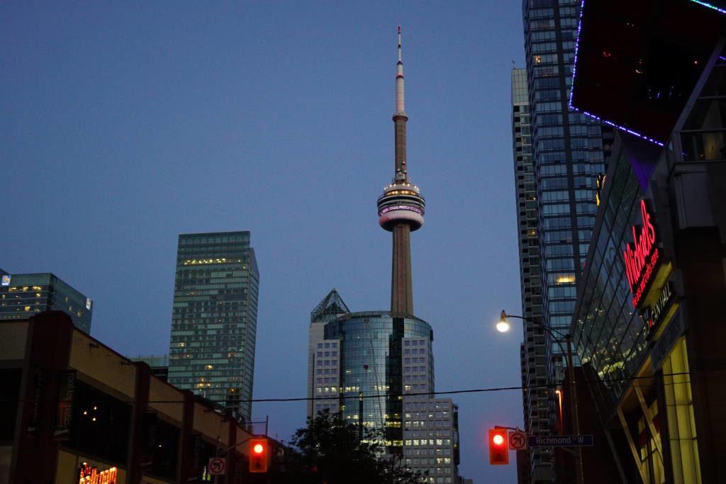 CN Tower - O que fazer em Toronto