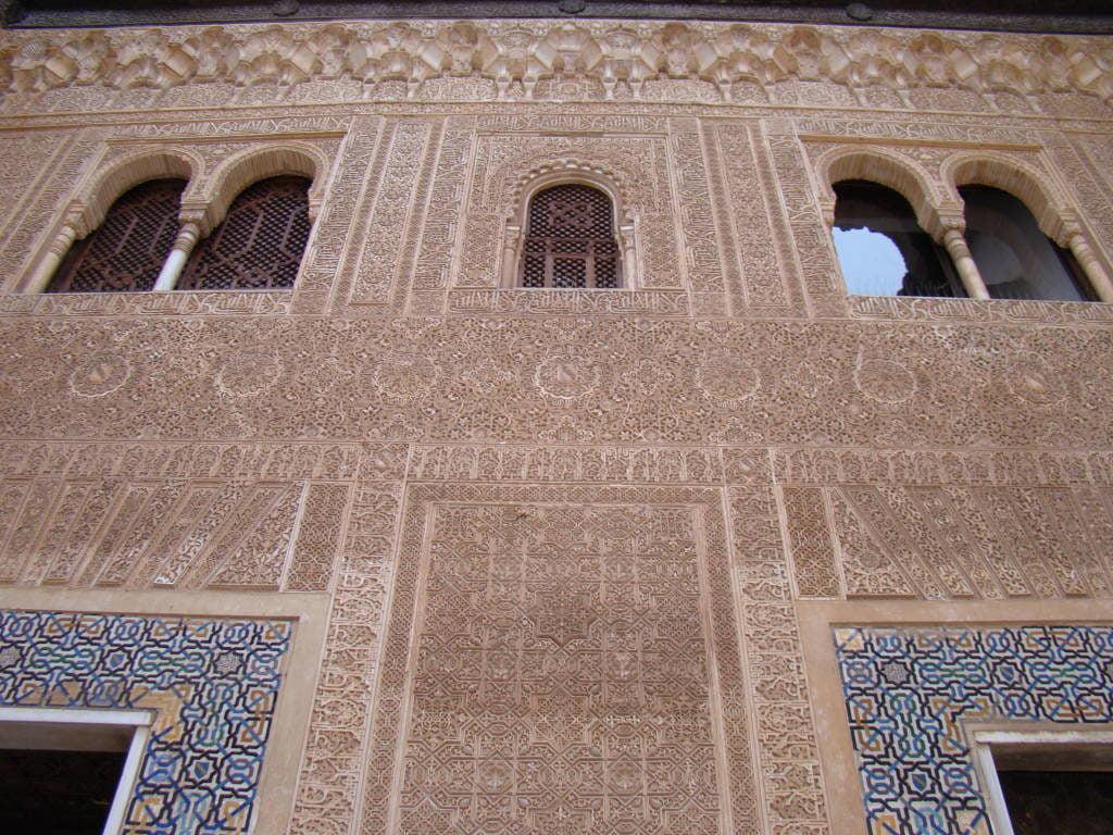 Palácio de Alhambra Espanha - Inverno na Europa - Onde ir e o que fazer