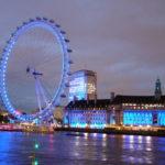 Pontos Turísticos de Londres - O que fazer