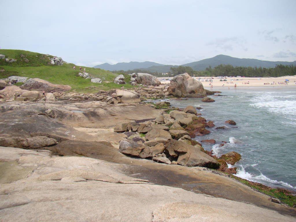 Praia da Ferrugem - As Melhores Praias de Garopaba SC