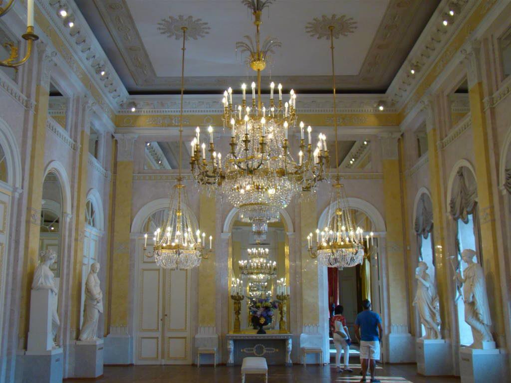Albertina - O que fazer em Viena Áustria