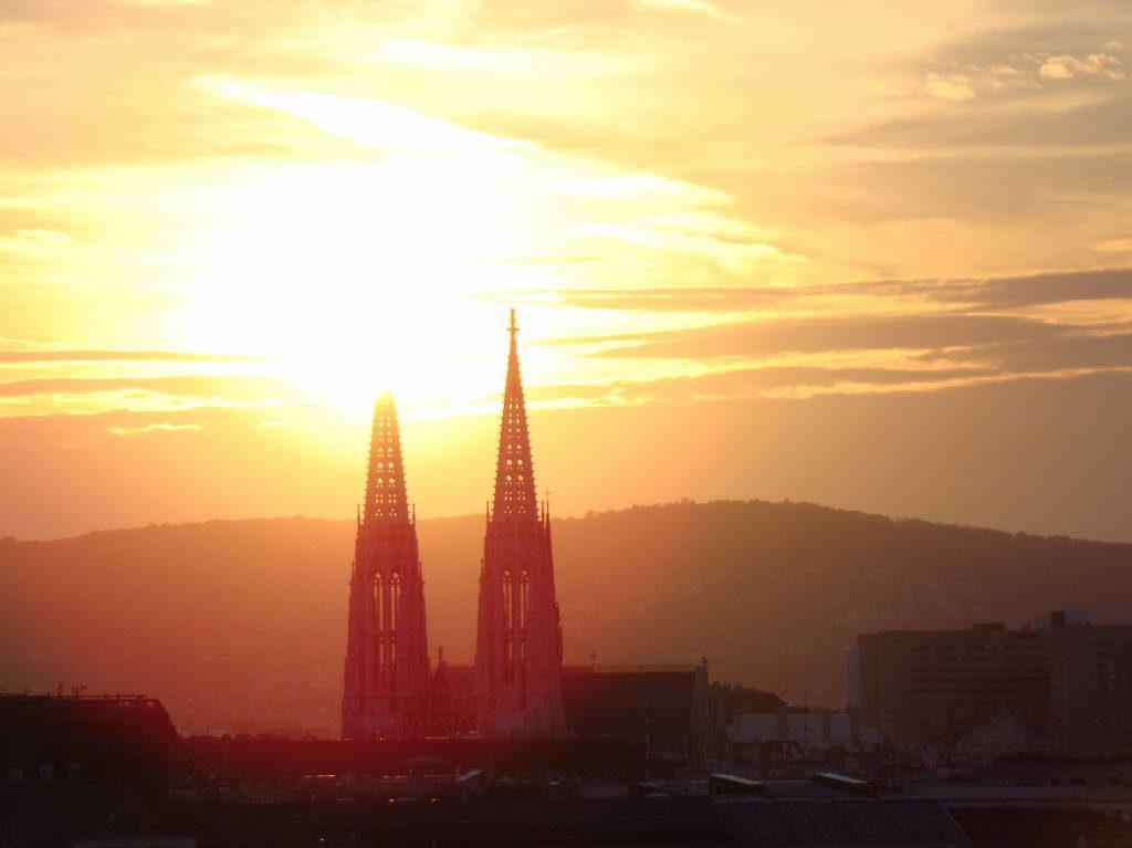 O que fazer em Viena Áustria