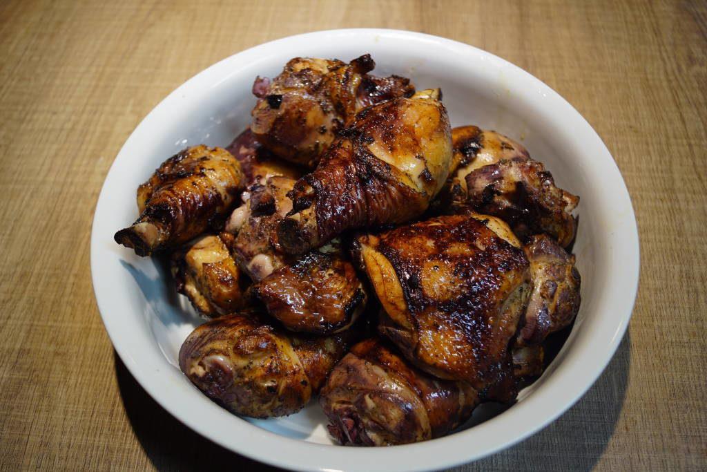 Comida Típica da França: Coq au Vin