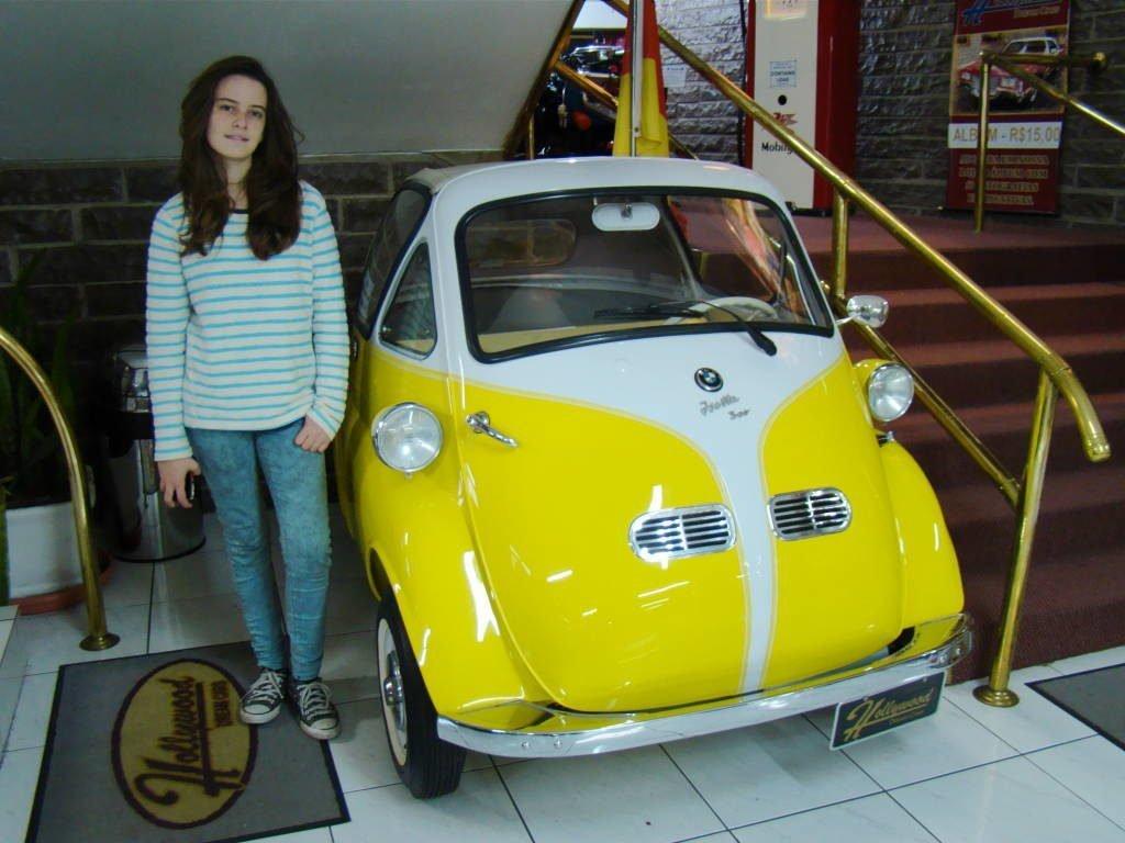 Hollywood Dream Cars - O que fazer em Gramado e Canela com chuva