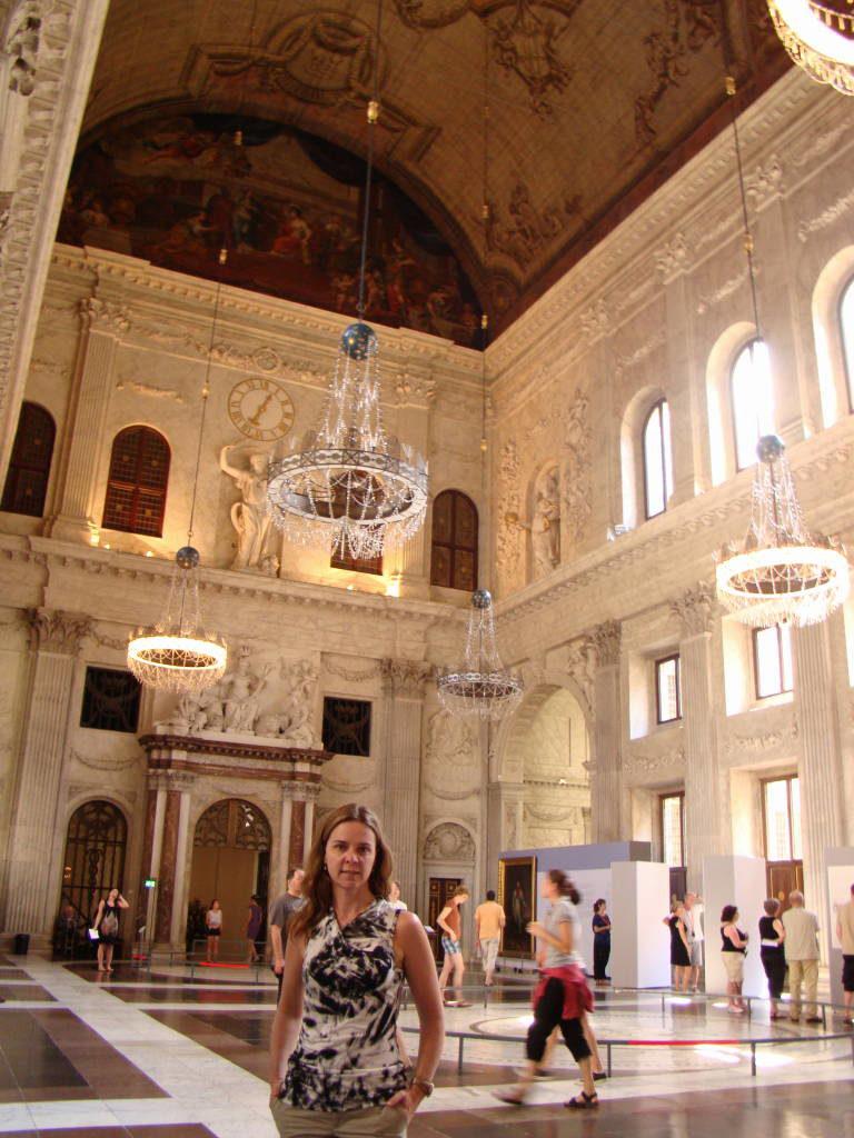 Palácio Real - Roteiro o que fazer em Amsterdam em 3, 4, 5 ou 6 dias!