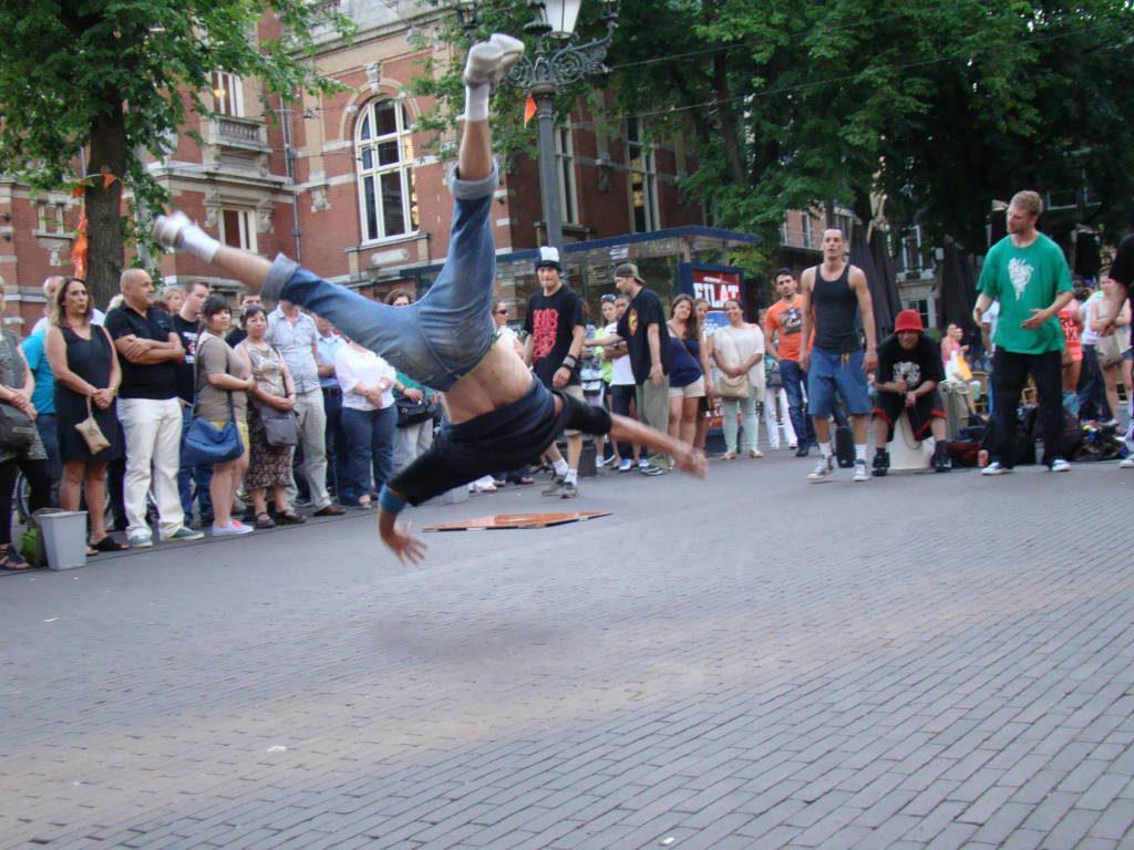 Leidseplein - Roteiro o que fazer em Amsterdam em 3, 4, 5 ou 6 dias!